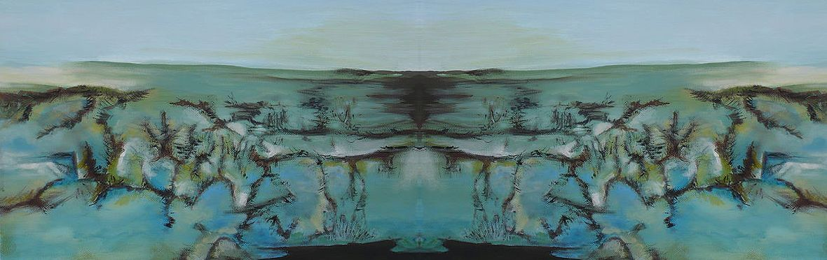 Ingrid Luitjens - Malerei